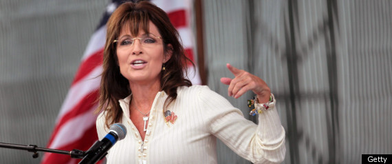 Sarah Palin's Words in honor ofMLK