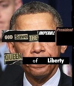 Sex Pistols Queen of Liberty