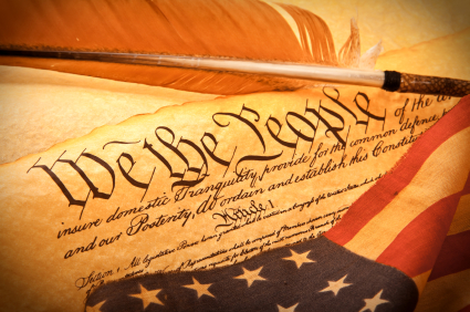 Mark Levin & The Constitutional Resurgence