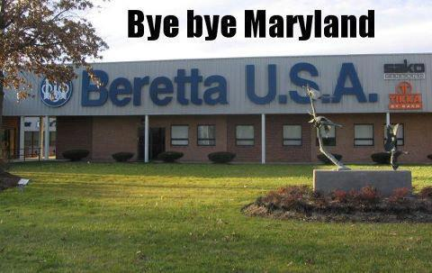 More Tyranny In Maryland