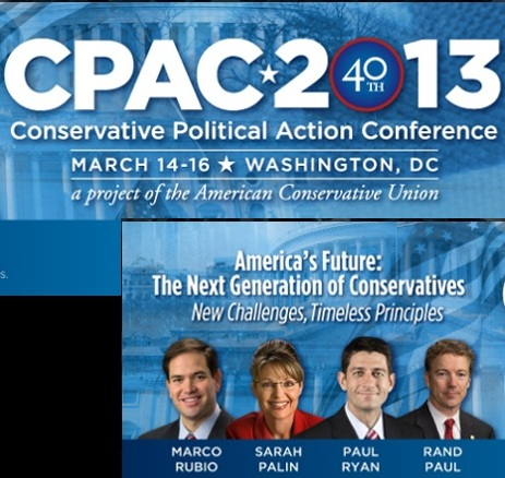 Rock Stars At CPAC: Rubio, Paul, West, Trump, Santorum – Full Speeches