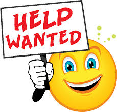 help wanted smiley