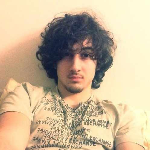 Terror Suspect Tsarnaev Described As APothead