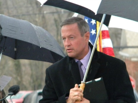 Maryland Governor Taxes Rain- What theF*&%!!!