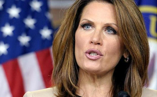 Retirement Message From Michele Bachmann
