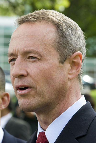 O'Malley Abolishes The Death Penalty In Maryland