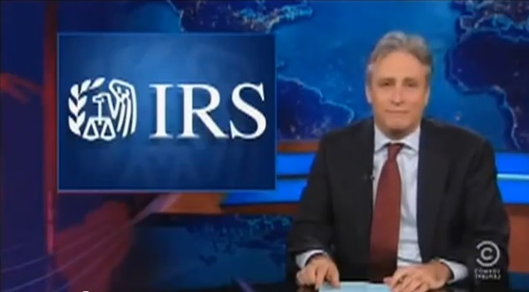 Even Libs Like Jon Stewart Are Mad At Obama