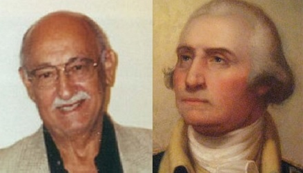 Review Of Jack Levin's Book: George Washington TheCrossing