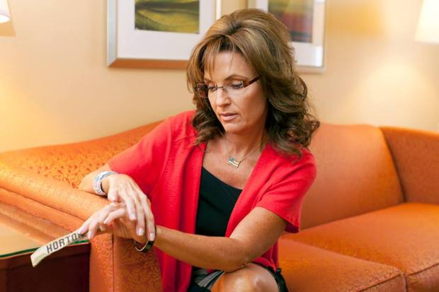 Governor Palin Today – Faith & Freedom Coalition Speech