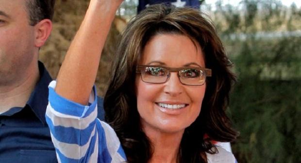 Gov. Sarah Palin & Her RedneckWhiteboard