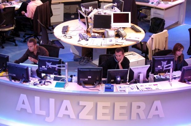 Media Matters still LOVES Al-Jazeera