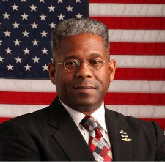 Allen West Says Obama Is A Dangerous Threat To America