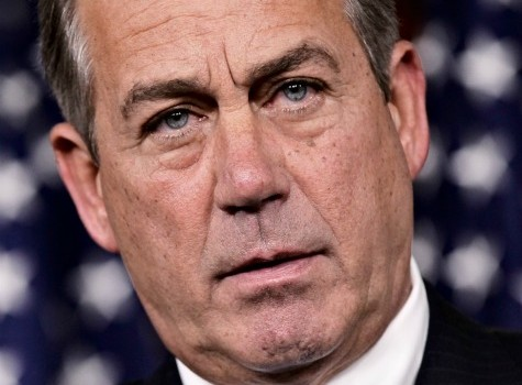 John Boehner Purposely Covering up Benghazi