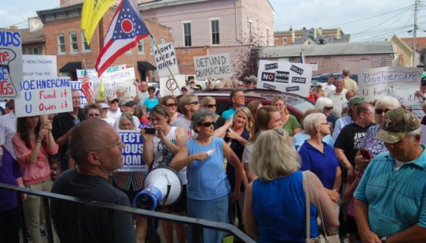 Boehnercare Rally