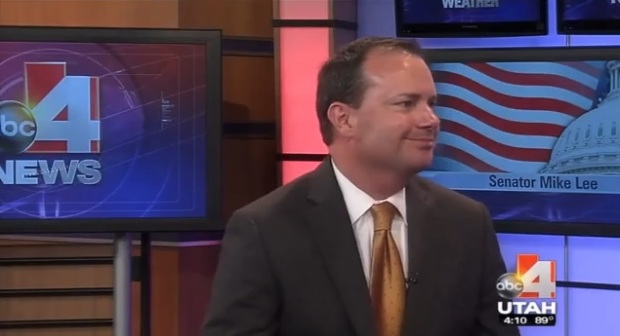 Mike Lee: Obama is Unwilling To Implement the Law as Written