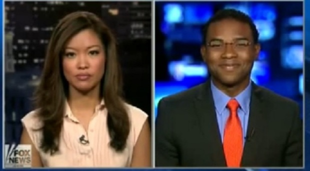 Michelle Malkin Crushes Richard Fowler In Gun Debate