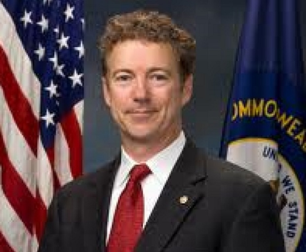 Rand Paul on Obamacare, Government Shutdown and Marijuana Laws
