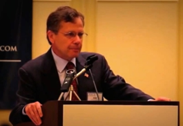 Dr. Rob Natelson Speech About The Convention of States