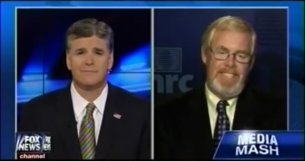 Propaganda in the Media Over Shutdown -Brent Bozell On Hannity