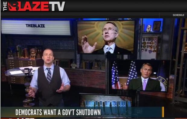 Wilkow – Government Shutdown &Obamacare