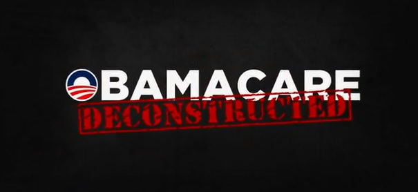 Obamacare Deconstructed – Powerful Video
