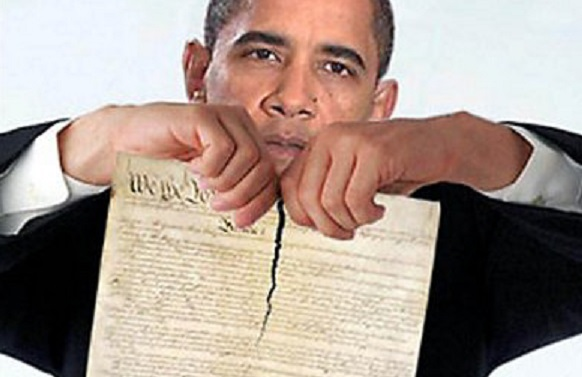 Obamacare, An Unconstitutional Conspiracy