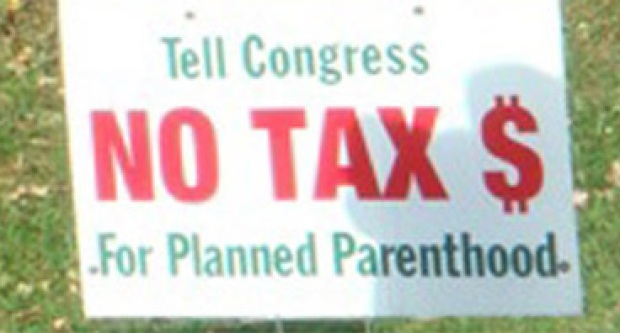 Planned Parenthood Report: $540 Million in Our Tax Dollars To Kill 327,000 Babies