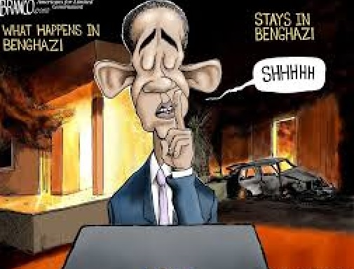 Benghazi – Obama & Hillary Lied – Americans Died