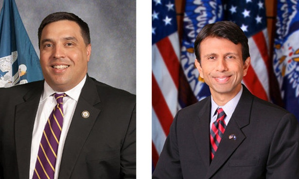 Louisiana Gov. Jindal Ready To Use An Article V convention of States To Balance The Federal Budget