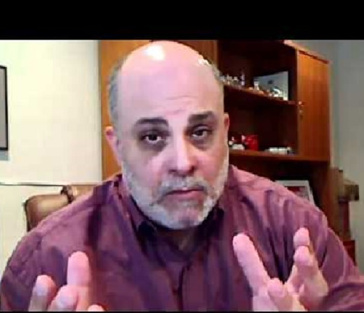 Mark Levin Explains why Nullification is The Wrong Idea