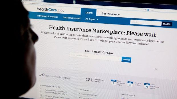 Obamacare Site Not Secure And GettingWorse