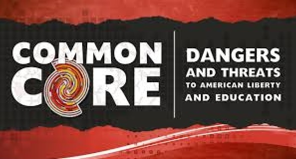 Common Core Dangers