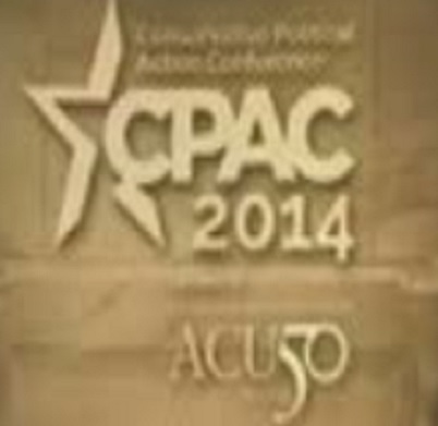 More CPAC Speeches: North, Santorum, Hannan, Gingrich, Carson, DeMint, Levin, Bachmann