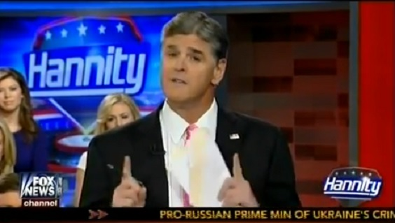 Hannity- Obama's Entitlements and The Handout Nation