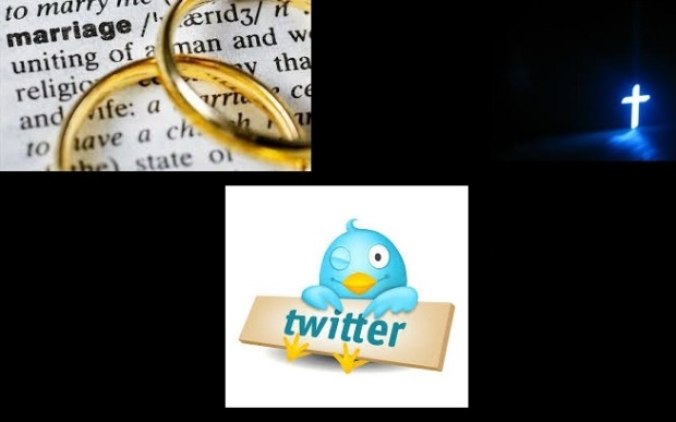 Twitter Town Hall About Marriage, Faith, Family &Culture