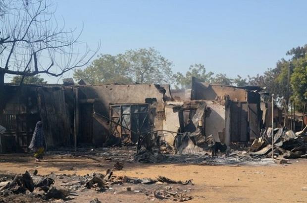Boko Haram in Nigeria 2
