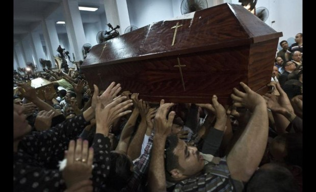 Why the Media Doesn't Cover Islamic Jihadist Attacks on Middle East Christians