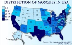islam mos