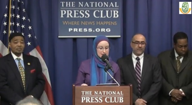 Muslim Brotherhood Launches US Political Network to Promote Sharia Law and anti Israel rhetoric