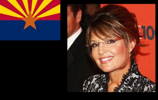 "Palin & Meckler: Arizona's ""King Biggs"" is Blocking The Convention Of States Vote"