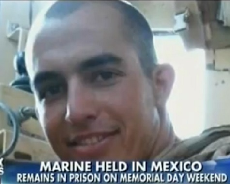 Update on Andrew Tahmooressi, Marine held in Mexicanprison
