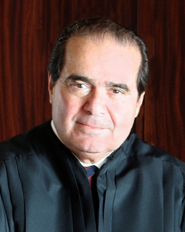 Scalia: SCOTUS Still Defies the Constitution in Appointments Case