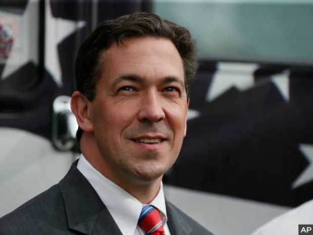Chris McDaniel: I Beat Thad Cochran by 25,000 Votes
