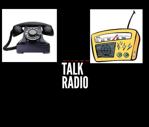They Can't Stop TalkRadio