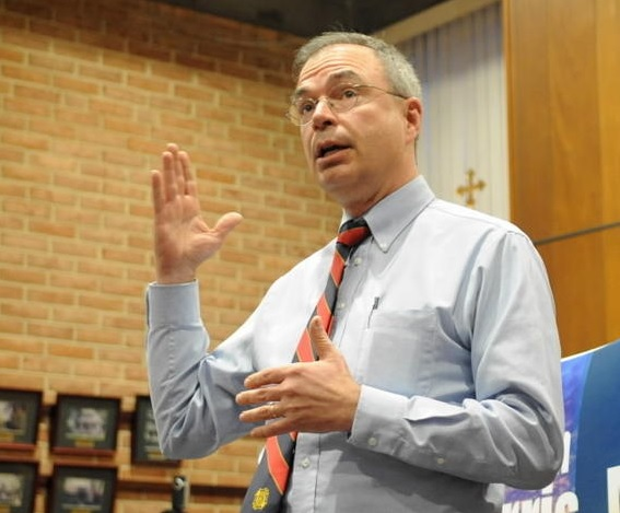 Please Support Andy Harris! Honorable Man & True Conservative