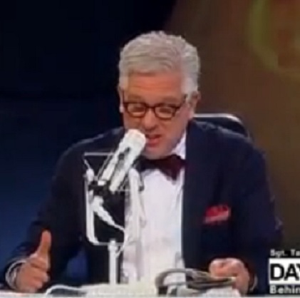 Glenn Beck's New Book Dreamers And Deceivers- Plus his Interview On HannityTonight