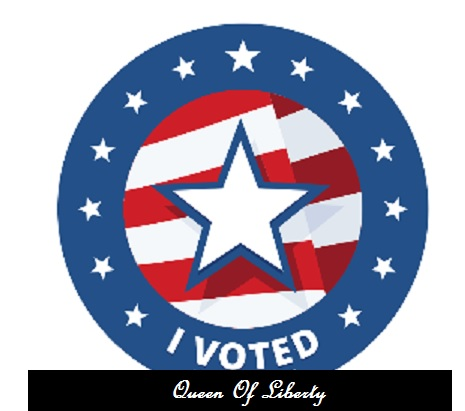 Vote For Liberty & OurConstitution