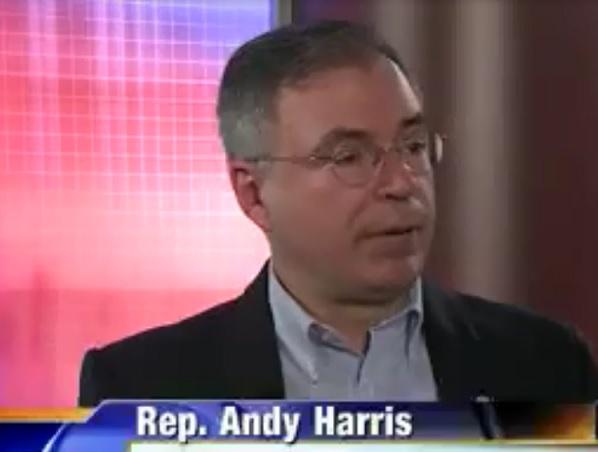 Support Congressman Andy Harris – UpcomingEvents