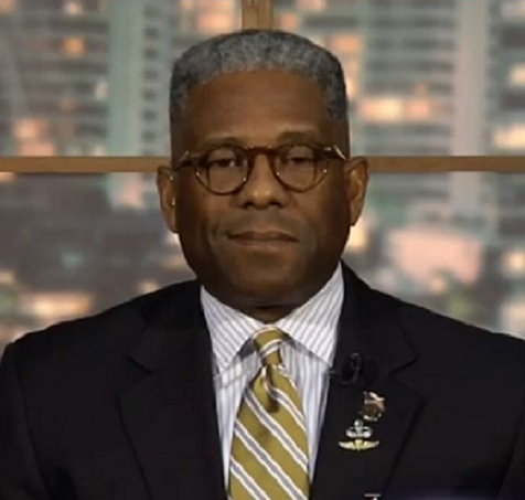 Allen West Tries To Explain The Constitution ToObama