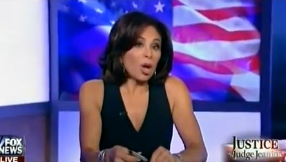 Judge Jeanine Pirro's Opening Statement 11.1.14
